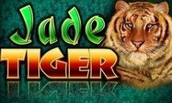 Jade Tiger logo