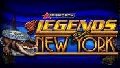Legends of New York logo