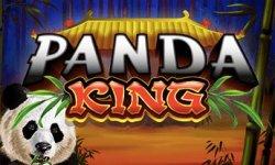 Panda King logo