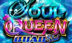 Soul Queen Quad Shot logo