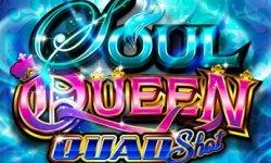 Soul Queen Quad Shot logo