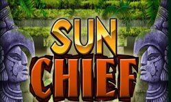 Sun Chief logo