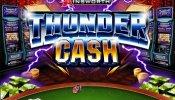 Thunder Cash logo