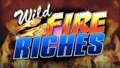 Wild Fire Riches logo
