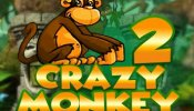 crazy monkey 2 logo