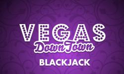 Vegas Downtown Blackjack Free