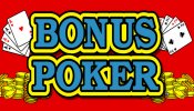 bonus video poker 1