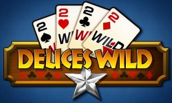 deuces wild table and card game 1