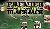 high streak blackjack odds