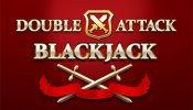 logo double attack blackjack