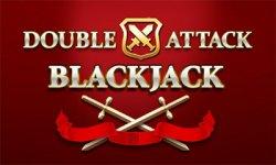 logo double attack blackjack