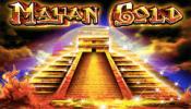logo mayan gold ainsworth slot game