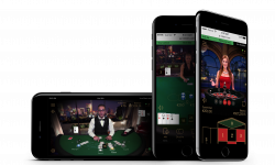 mobile blackjack apps