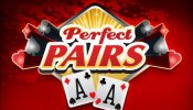 perfect pairs blackjack odds