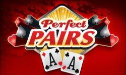 perfect pairs blackjack odds