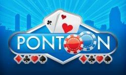 pontoon odds real money
