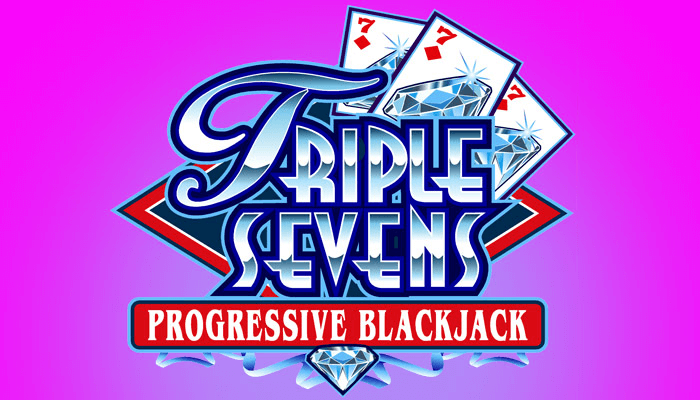 triple sevens blackjack free