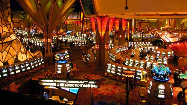 Connecticut Online Gambling Legislation