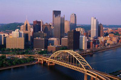 Caesars and PokerStars Eye Pennsylvania Launch