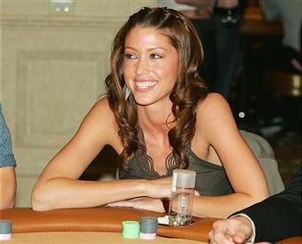 Shannon Elizabeth Gambling