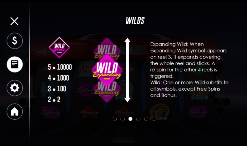 Fast & Sexy Wilds
