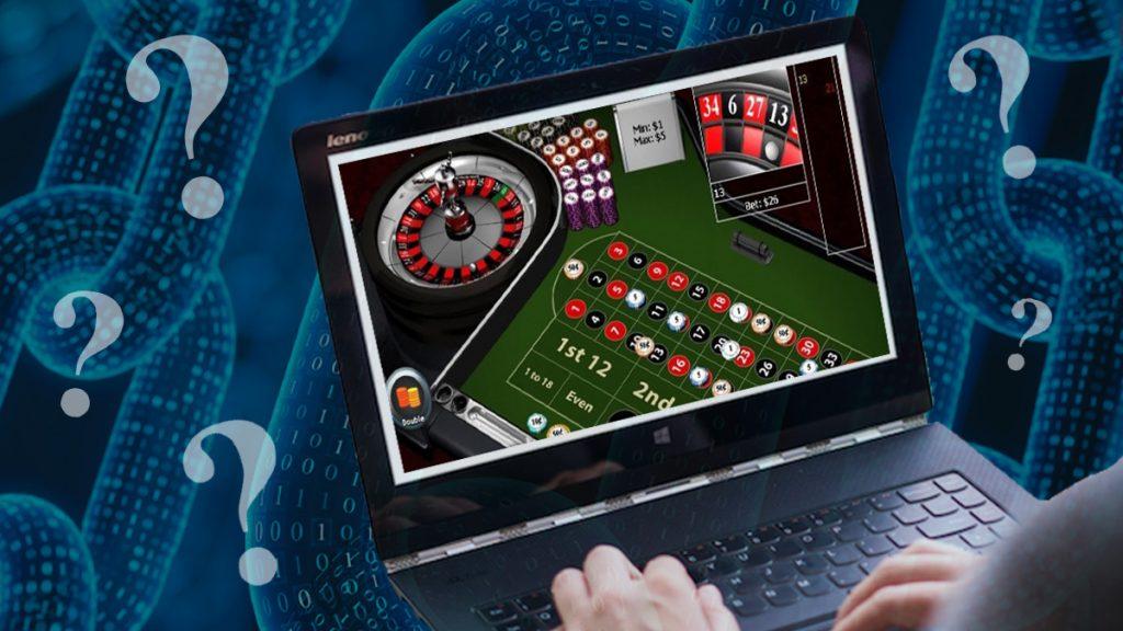 2020 Online Gambling Questions