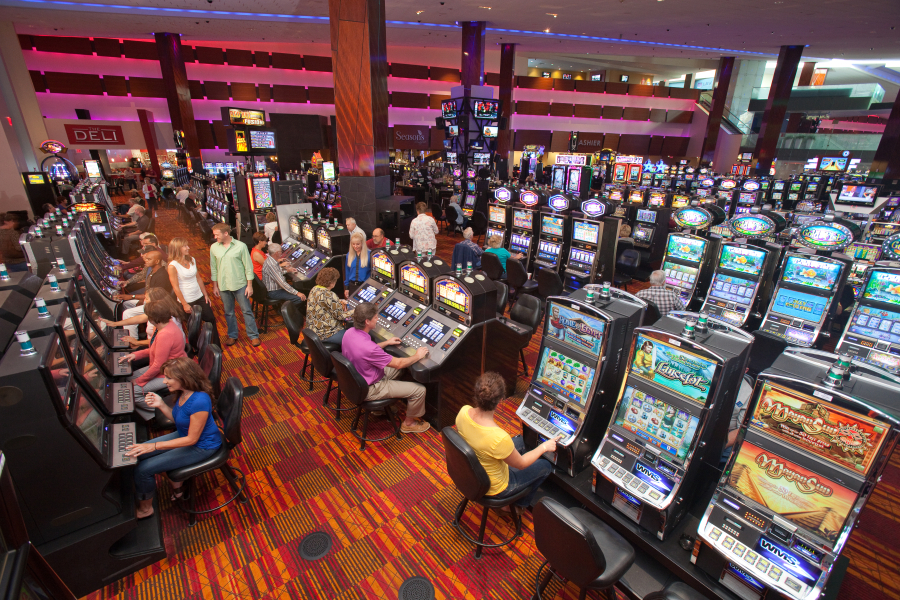 Turtle Creek Casino - William Hill