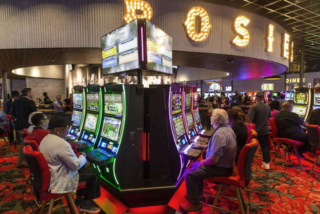 Virginia Live Casinos