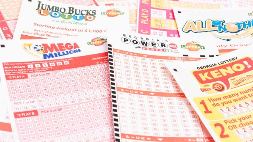 Virginia Lottery Online Tickets