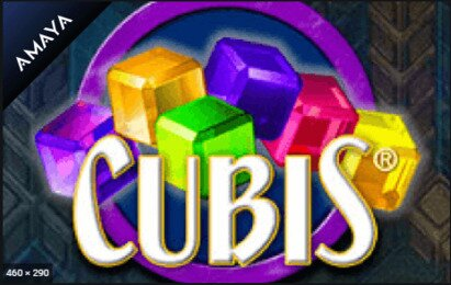Cubis Slot from Amaya If you want to play an online slot with a great deal of originality, Cubis might just be the game for you.Although whether you can actually call this a slot is certainly open to question, as the game plays much more like an arcade game or an app, with absolutely no reels in sight!
