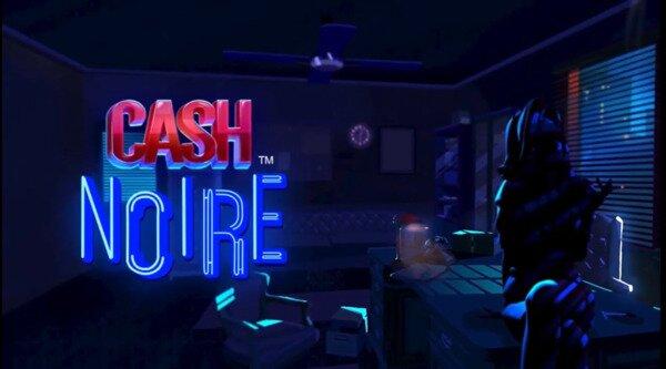 Cash Noire Slot NetEnt