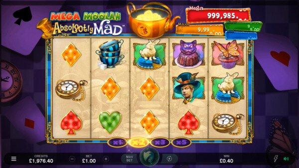 Mega Moolah Slots Jackpot City