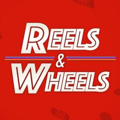 Reels & Wheels Slots