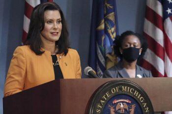 Michigan Online Gambling Bill 2019